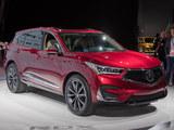 2018北美车展 讴歌新一代RDX原型车解析