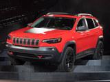 2018北美车展:Jeep全新自由光正式亮相
