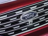 福特计划推40款电动车 投资达110亿美元