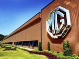 探访上汽名爵泰国工厂 迈向全球化发展