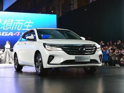 广汽传祺GA4购车手册 推荐1.3T豪华型