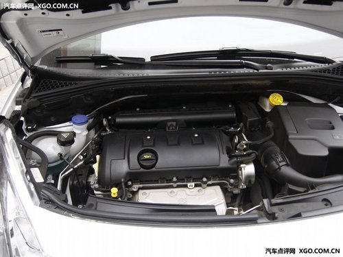 4款车或入华 长安PSA合资投产新车展望