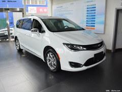 克莱斯勒新SUV或2019年发布 基于大捷龙