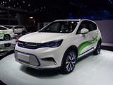 东风风神AX5-EV最新消息 有望年底上市