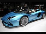 Aventador继任者或混动 重量问题是关键