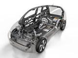 未来的趋势 浅谈汽车品牌轻量化技术