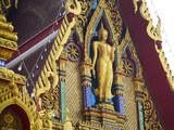 佛教与美食的圣地 名爵ZS泰国非常规之旅