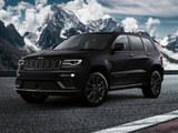 Jeep全新大切诺基S官图 欧洲市场已上市