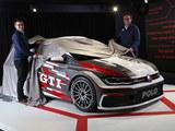 大众Polo GTI R5亮相 配5速序列变速箱