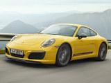 高达485马力 911插电式混动版车型曝光