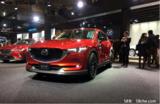 战斗力飙升!Mazda CX-5/CX-3改装范本