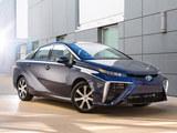 日本或2040年普及氢燃料车 续航有望过千