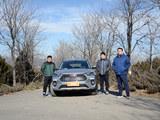 国民销量王 编辑讲述全新哈弗H6 Coupe