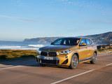 宝马全新X2海外试驾 为年轻人而生的SUV