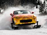 日产370ZKI概念车 2018芝加哥车展亮相