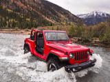Jeep全新牧马人售价曝光 疑似46.99万起