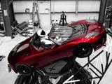 猎鹰火箭发射成功 送特斯拉跑车飞向火星