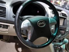比亚迪四款车下半年上市