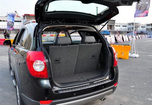 性价比很高 5款今年小改款SUV车型推荐