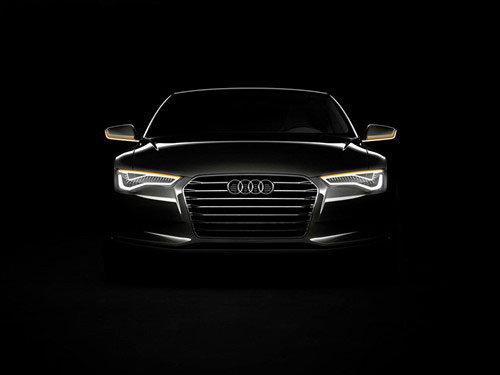 奥迪A7即将问世 7月底慕尼黑全球首发