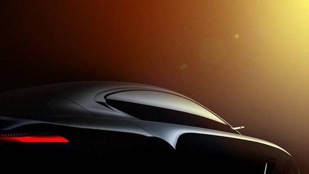 曝正道全新车型设计图 日内瓦车展亮相