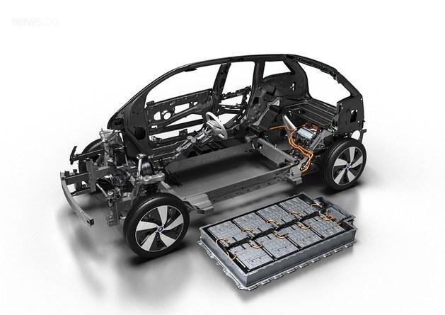 抢占电池资源 宝马签署合同布局未来