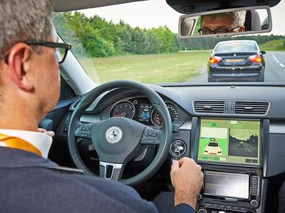 加速自动驾驶进程 迪拜与HERE合作研发
