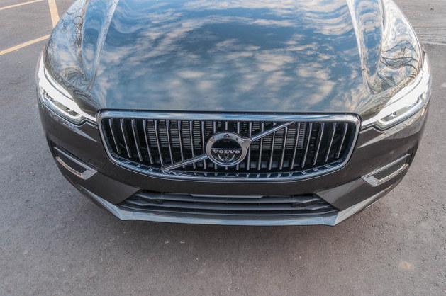 沃尔沃或将推出XC50 coupe 2020年亮相