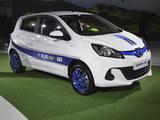 长安奔奔EV260上市 售12.38-13.58万元