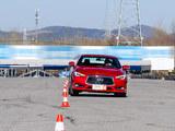 英菲尼迪Q60S性能测试 测试成绩解析