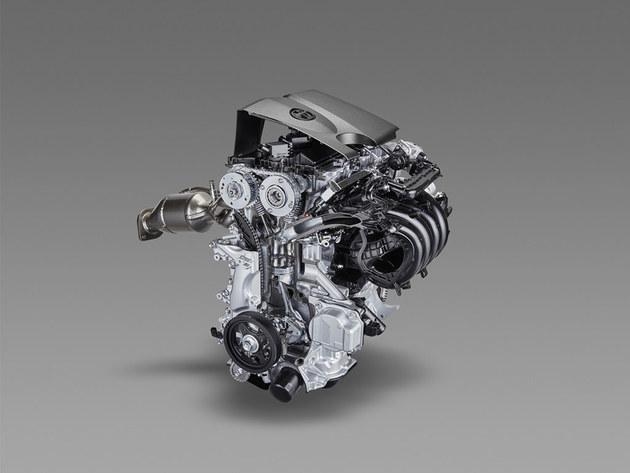 丰田发布全新2.0L动力系统 五年内普及