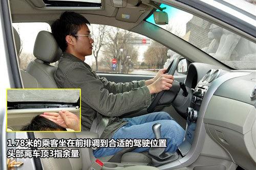 方便又实用 4款带无钥匙启动的家用车