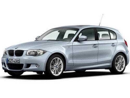 仅售29.9万 BMW1系运动限量版接受预定