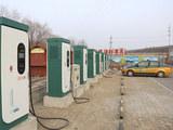 北京取消政府定价 充电服务费或将调整