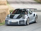 保时捷911两款车型上市 售252.8万元起