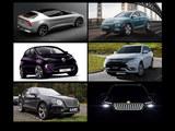 2018日内瓦车展 你能看到这些新能源车