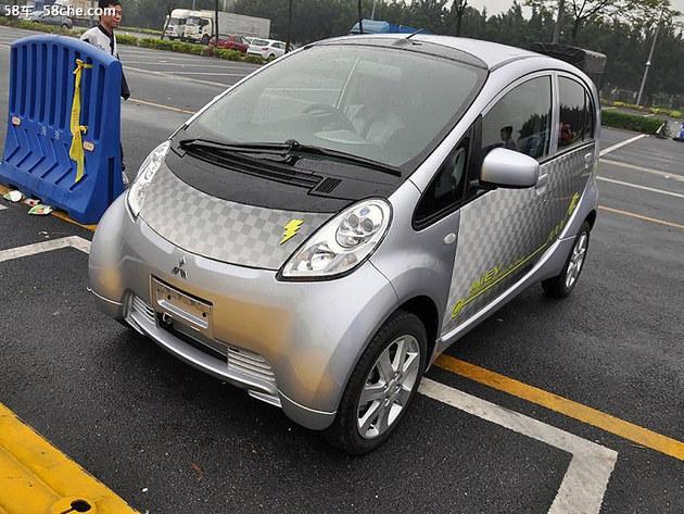 三菱充电桩查询App 将在日内瓦车展发布