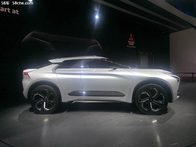 2018日内瓦车展 28款首发新能源车型盘点