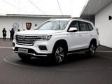 全新旗舰七座SUV 上汽荣威RX8实拍解析