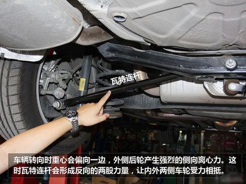"""无""""T""""不欢 3款热门涡轮增压车对比导购"""