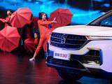 宝骏530-SUV上市 领导不上台讲话内幕曝光