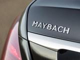 迈巴赫S级最高加80万 终端价超宾利飞驰