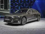奥迪全新A8L将4月8日上市 或96万元起售