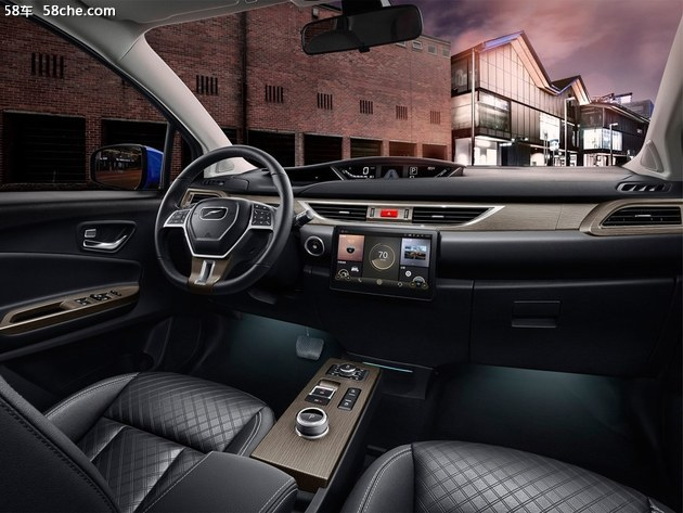 云度π3量产版车型官图发布 将3月内上市