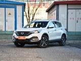 东风风神AX7新增车型上市 售11.88万元