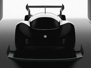 曝大众电动赛车 专为派克峰爬坡赛设计