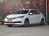 丰田新款卡罗拉将3月23日上市 配置升级