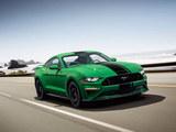 福特Mustang绿色特别版 或将年内发布