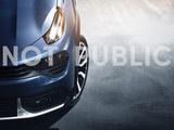 领克02预告图发布 将于3月26日全球首发
