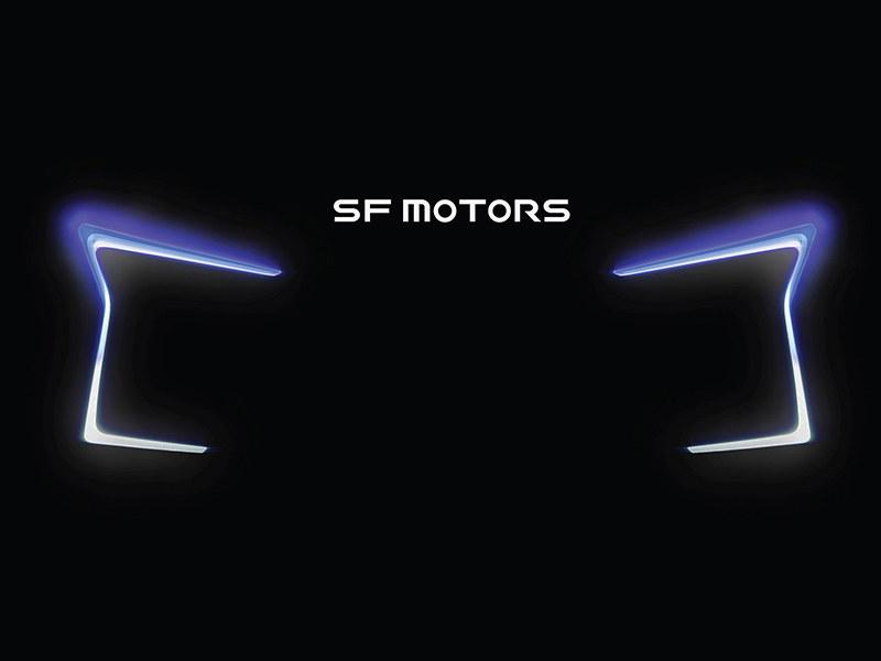 SF MOTORS于3月28日首发